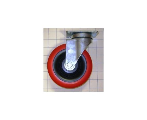 Roll-Master Light/Medium Duty Swivel Casters 15 Series