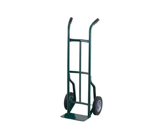 DUAL HANDLE STEEL HAND TRUCKS