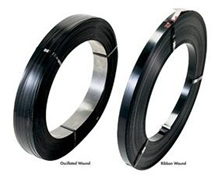STEEL STRAPPING IN STOCK AT BERNIE'S EQUIPMENT